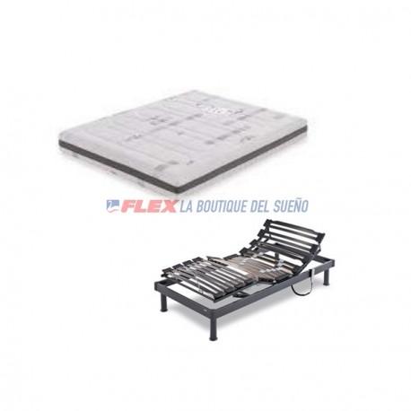 Pack Somiflex A6+Colchón Space